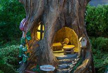 Ιδέες κήπου decor
