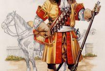 Tercios España