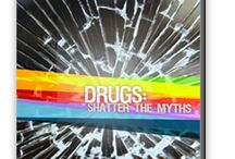 facts - drugs, alcohol & abuse
