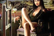 Lisa Mona 2