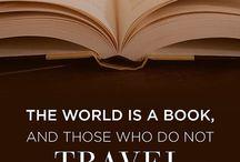 Travel / Quotes