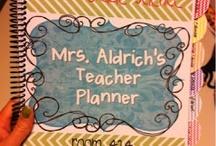 Læreralmanakker