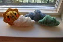 Crafts - Tricot, crochet, macramê e afins