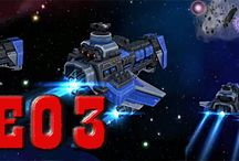 Galaxy Control: 3d strategy E03 Game Play Walkthrough Android