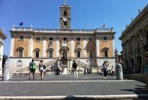 Rome / 2 semaines à se promener dans Rome ! Exceptionnel !