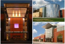 Des Moines Area Venues / Venues in around the Des Moines Metro