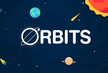 Orbits - 3D Touch and Apple Watch Game