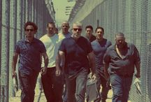 SAMCRO / Sons of Anarchy
