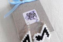 perler bead gift