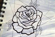 My drawings ❤️