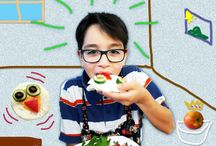 Alimentación Saludable en los Niños
