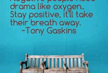 ~ Tony Gaskins { love his quotes } ~ / by Neek White