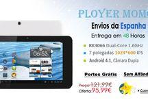 Efox Tablet PC / http://www.efox.com.pt/tablets-pc-c-10