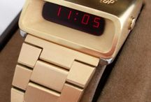 Watches- Led