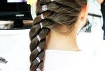 Hair etc.  / by Jennifer Ann
