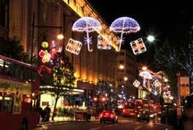 Londra: per il Natale eventi in tutta la città