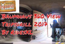360 Degrees Video
