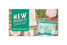 Stampin Up Latest Offers / Here you can see details and inspiration for the latest promotions from Stampin' Up! Some of the pins may be from other Demonstrators around the world, the links have been preserved so you may click through to see if there are any tutorials.