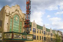 What the 10 Best Chicago Movie Theaters Offer
