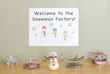 kid crafts and activites
