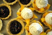 Dessert Classes / Made by students at our dessert classes. Call us now for more details. www.chocofeast.com. +91 9869559853