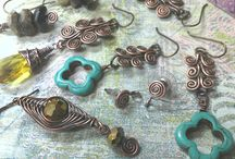 Jewelry techniques / by Nancy Reese