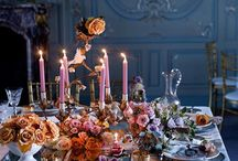 Gorgeous Table Settings