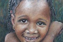 Mali Artwork