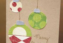 karácsonyi kepeslap