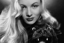 Classic Film Actresses