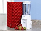 blender food processor cover / by Nima Titus