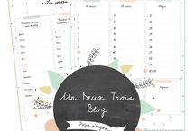 *Happy* Blog / Retrouvez mes inspirations pour avoir un blog au top ! #blog #blogging #astuces #wordpress #site #bloggeuse #blogger #business #influenceur