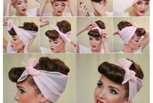 PinUp/Rockabilly