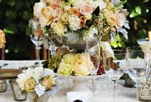 Wedding Ideas / by Aquila Nzinga