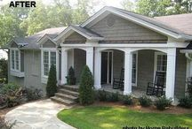 Volkerding house!! / Renovations  / by Tricia Jett
