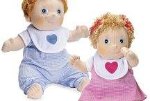 Empathic Dolls