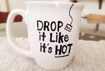 DIY Mugs/Cups