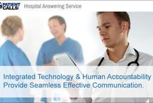 PatientCalls - Hospital Answering Service. 866-333-7922