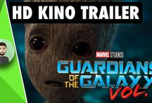Guardians of the Galaxy VOL. 2 OFFICIAL TRAILER in HD