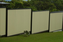 Colorbond Fences / Fencescape Fencing Australia supplies and installs all types of Colorbond fences. learn more about Colorbond fencing as well as see the colours we supply on the Fencescape website: http://fencescape.com.au/colorbond-fences