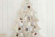 Christmas / Joulukoristeluita ja DIY joululahjaideoita / Christmas decorations and DIY Christmas gift ideas