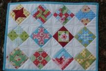Quilts Samplers