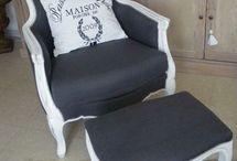 fauteuil maman