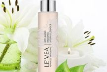 LE'VEA Anti Aging Anti Wrinkle Skin Care / LE'VEA skin care, an advanced anti aging skin care line developed specially for anti wrinkle. Let it swipe off the wrinkles and keep your age a secret!