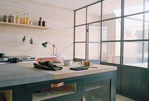 proper kitchen