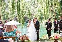 wedding: location