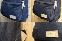 Dry bag  / TasmuTasku.com - Dry bag dan Daypack Online. Get dry bag, drybag, denim bag, dry bag denim, dry denim bag, denim & jeans from the best Indonesian brands!