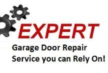United Garage Door Your Expert Repair & Service Specialists
