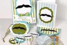 Stampin' Up! Ideas / by Denise Young