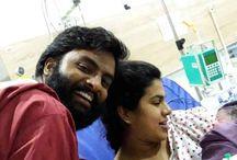 Singers Sravana Bhargavi And Hema Chandra Blessed With Baby Girl